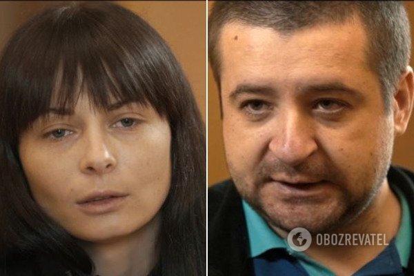 ダリーナ・マスチカシェヴァ、オレクサンドル・カラタイ