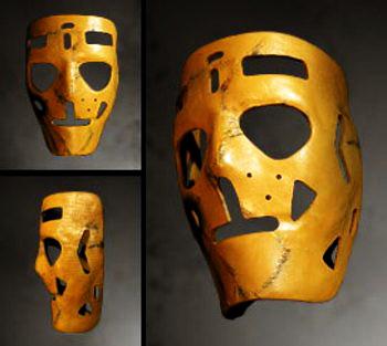 маски Терри Савчука 1