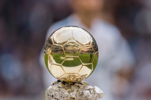 Хто отримає «Золотий м'яч»?