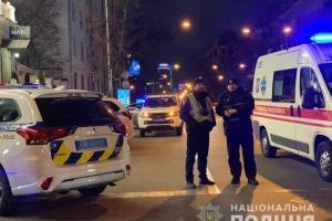 Dos detenidos declarados sospechosos de asesinato del hijo del diputado Sobolev