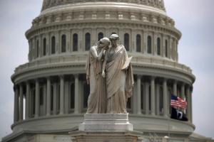 Комитет Сената США одобрил санкции против Турции