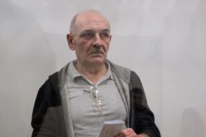 Ucrania pone a Volodymyr Tsemakh en la lista de buscados