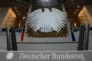 Гендерний баланс: Бундестаг очолила жінка