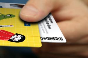 Е-билетом пользуются уже 300 тысяч киевлян