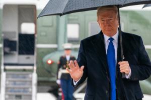 Трамп вважає коронавірус короткостроковою проблемою