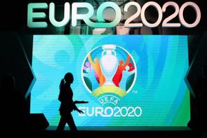 23 квітня УЄФА прийме остаточне рішення щодо міст-господарів Євро-2020