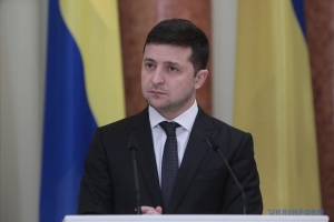 Zelensky calls on EU to extend sanctions against Russia