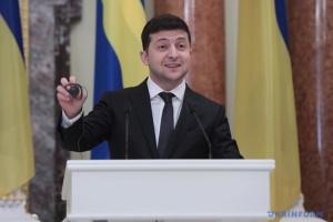 Зеленський потрапив до ТОП-5 запитів Google у Білорусі
