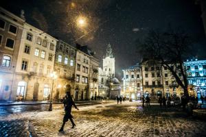 В Львове 2020-й объявили годом культуры