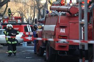 ГПУ просит Кабмин увеличить штрафы за нарушение пожарной безопасности