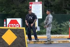 Стрілянина на базі ВМС у Флориді могла бути актом тероризму – CNN
