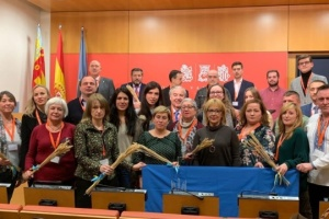 Valencian parliament recognizes Holodomor as genocide
