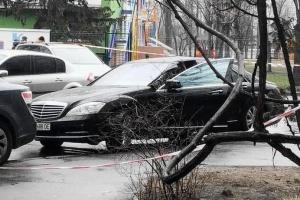 У справі про вбивство київського ювеліра Кисельова завершили слідство