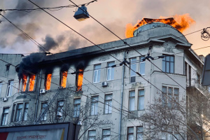 Пожар в Одессе: 11 генетических экспертиз планируют завершить до конца месяца