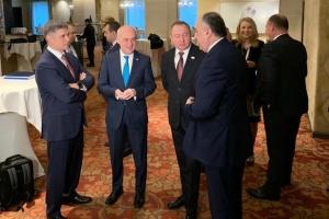 Україна, Грузія і Молдова пропонують ЄС створити додатковий формат взаємодії