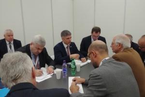 Глава європейської дипломатії планує відвідати Україну