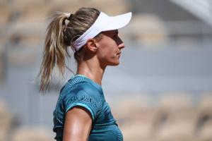 Цуренко снялась с турнира ITF в Дубае