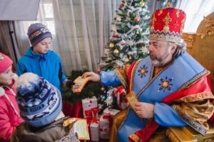 Українці в Лондоні запрошують на Свято Миколая