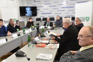 Украинский феномен: Михаил Хейфец