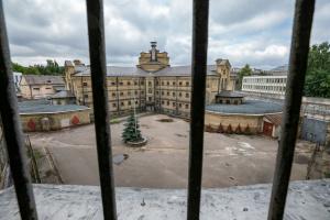 У Вільнюсі в'язниця стане альтернативною різдвяною локацією