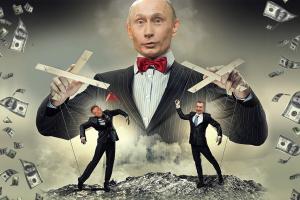 Демократія «преферансу» з вістами для Путіна