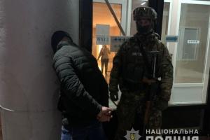 Поліція заявляє, що не дала викрасти помічницю депутата