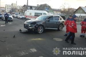 Смертельное ДТП в Буче: водителя Porsch арестовали с залогом в 400 тысяч