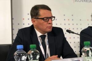 Сущенко в ОБСЄ закликав відкинути наївні ілюзії домовитися з Кремлем