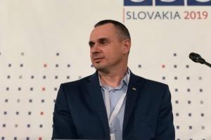Сенцов в ОБСЕ: Не понимаю, как люди в Европе могут верить России