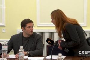 """Нардеп Холодов став фігурантом справи НАБУ після розслідування """"Схем"""""""