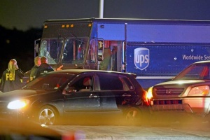 У Флориді під час пограбування ювелірної крамниці сталася стрілянина, є загиблі
