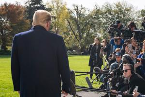 Суд Пенсильвании отклонил иск штаба Трампа - нет доказательств фальсификаций