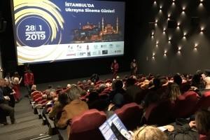 Кино, побеждающее зло. Дни украинского кино в Стамбуле