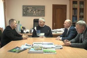 «Національний експертно-будівельний альянс України проведе у Вінниці наукову конференцію в січні наступного року», – Віктор Лещинський