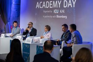 Хайп чи необхідність: на форумі ICU дискутували про безперервну освіту