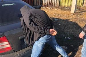 """Поліція затримала іноземця, якого шукав Інтерпол за участь в """"ІДІЛ"""""""