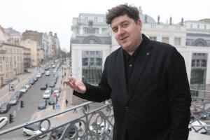 Стас Жирков: За то, что у нас нет института звезд ответственные журналисты