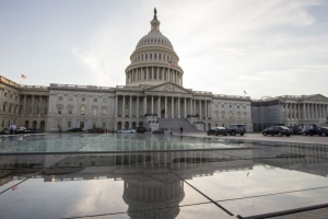 U.S. Congress approves defense budget providing for allocation of $300 mln to Ukraine