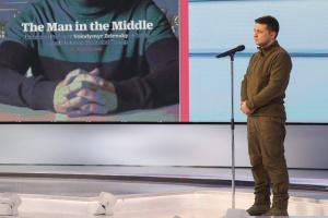 Präsident Selenskyj will Kommunalwahlen im Herbst 2020 in der gesamten Ukraine
