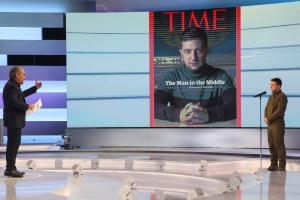 """Президент не исключает амнистии на Донбассе для """"людей, на руках которых нет крови"""""""