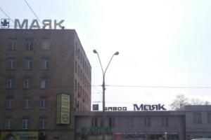 """В """"Укроборонпромі"""" заявили про крадіжку двох будівель"""