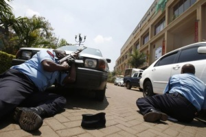 Напад терористів на автобус у Кенії: десять загиблих