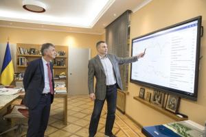 Киев и Берн подписали заявление о сотрудничестве