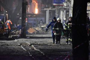 Пожежа в Одесі: впізнали ще одну загиблу, доля 10 осіб невідома