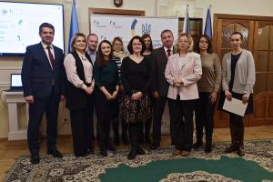 У Празі назвали переможців конкурсу перекладачів з української на чеську