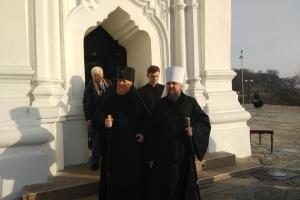 Епифаний — о присоединении приходов УПЦ КП: Филарета поддерживают единицы