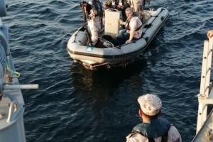 Саудівські прикордонники евакуювали українку-морячку, якій стало зле у Червоному морі - ЗМІ