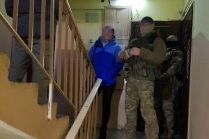 СБУ затримала шахраїв, які обіцяли підсудним залагоджувати їхні справи