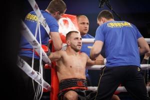 Бокс: Бурсак зазнав спірної поразки від Лем'є