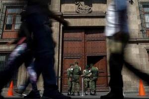 В Мексике произошла стрельба возле резиденции президента, четверо погибли